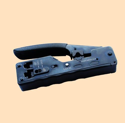 七类网线钳YB-7018