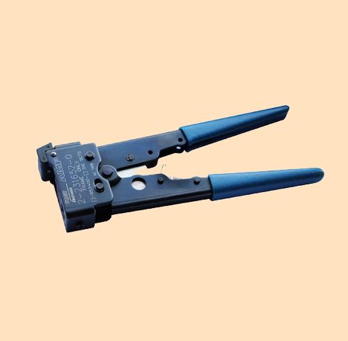 网络压线钳YB-808
