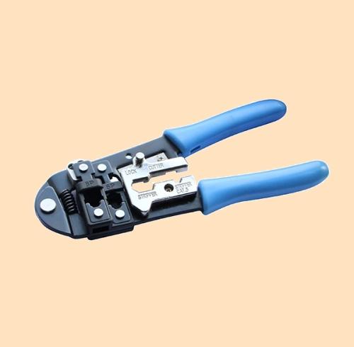 网线钳YB-368