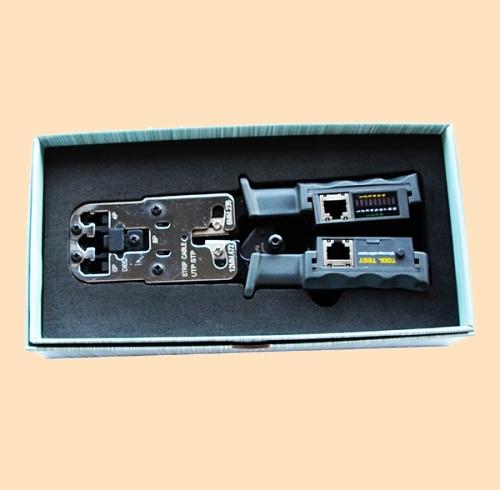 网线钳子YB-022