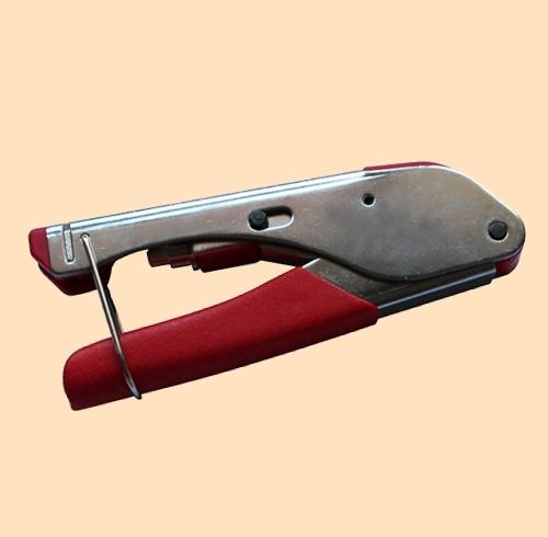 压线钳YB-518