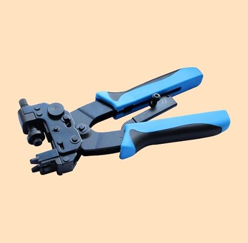 同轴压线钳YB-510B