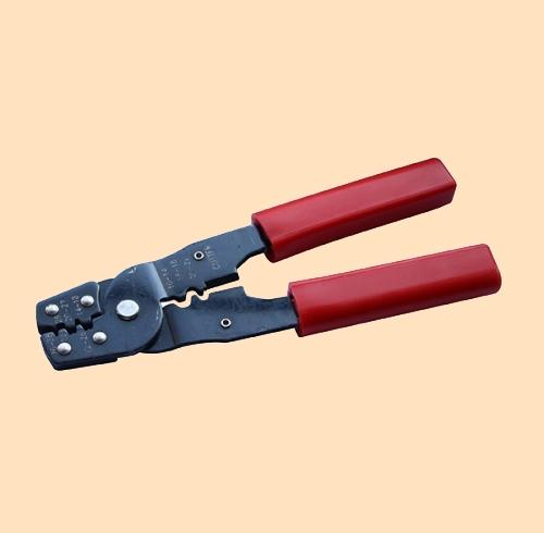 端子压线钳YB-202A