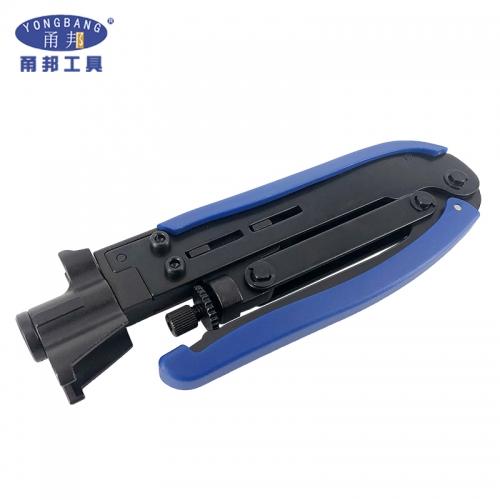 宁波压线钳YB-H548A