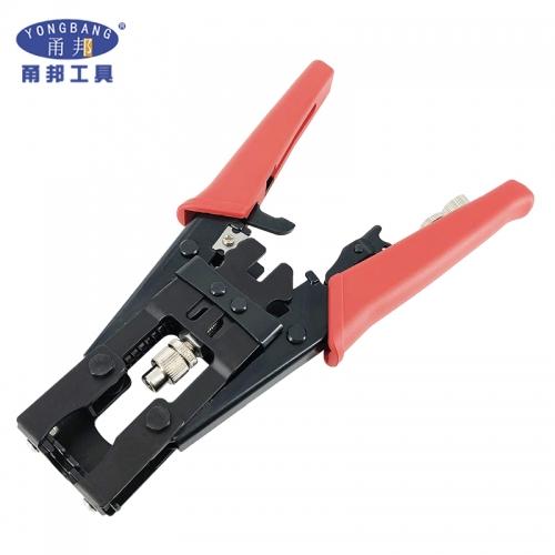 宁波压线钳YB-5028R