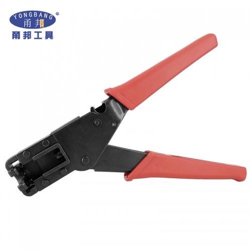 宁波压线钳YB-508